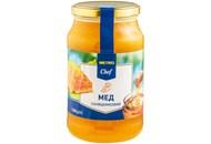 Мед Metro Chef натуральний соняшниковий 1200г