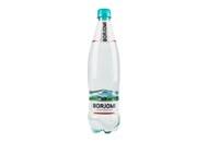 Вода мінеральна Borjomi сильногазов лікувально-столова 0,75л