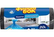 Пакети для сміття Фрекен Бок для маленького відра 20л 30шт